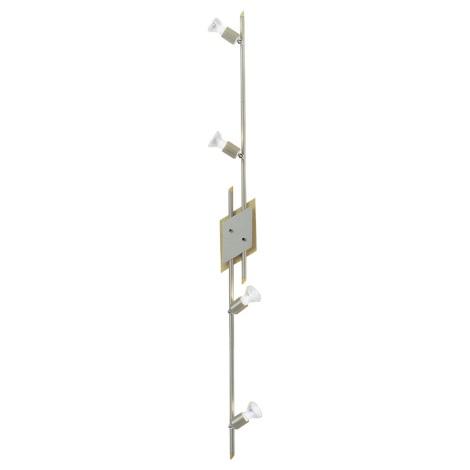 EGLO 80275 - Bodové svítidlo PIPE 4xGU10/50W
