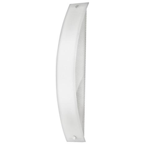 Eglo 80280 - Nástěnné svítidlo BARI 2xE14/60W/230V