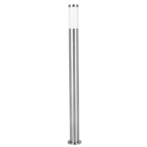 EGLO 81752 - Venkovní lampa HELSINKI 1xE27/15W/230V