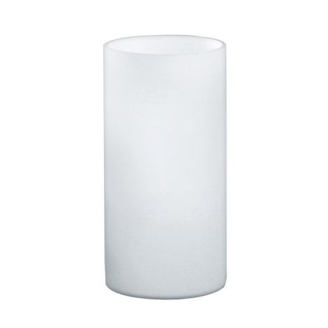 Eglo 81827 - Stolní lampa GEO 1xE14/60W/230V