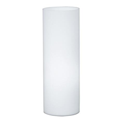 Eglo 81828 - Stolní lampa GEO 1xE27/60W/230V