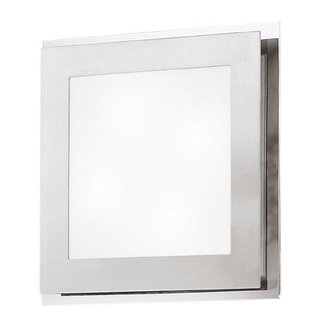 EGLO 82219 - Stropní nástěnné svítidlo EOS 2xE14/40W