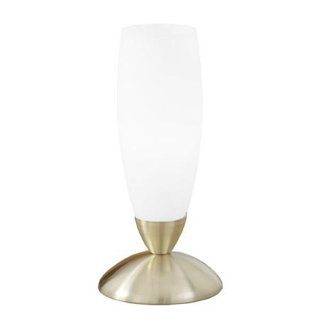 EGLO 82306 - Stolní lampa SLIM 1xE14/40W