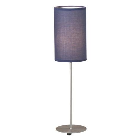 EGLO 82515 - Stolní lampa RONDA UNI 1xE14/60W