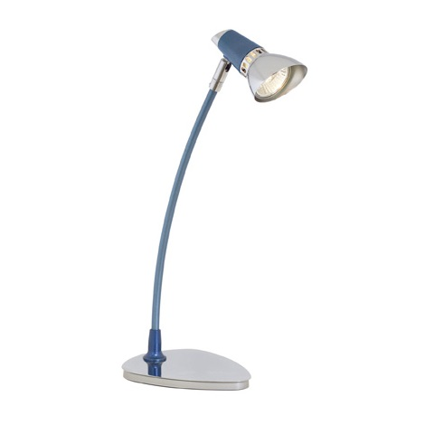 EGLO 82531 - Stolní lampa STILO 1xGU10/50W