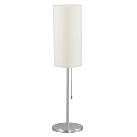 Eglo 82804 - Stolní lampa TUBE 1xE27/60W/230V