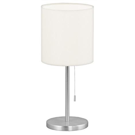 Eglo 82811 - Stolní lampa SENDO 1xE27/60W/230V