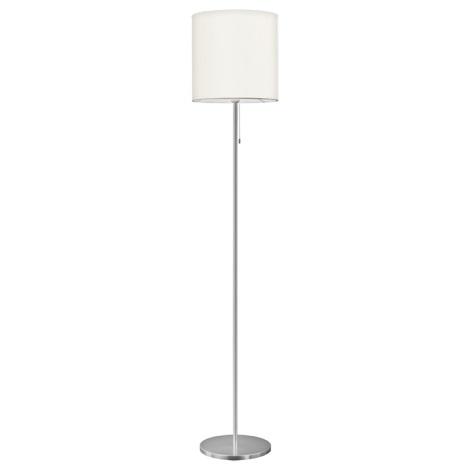 Eglo 82813 - Stojací lampa SENDO 1xE27/60W/230V