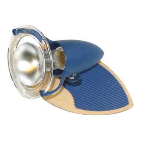 EGLO 82902 - Bodové svítidlo RAMOS 1 1xE14/40W