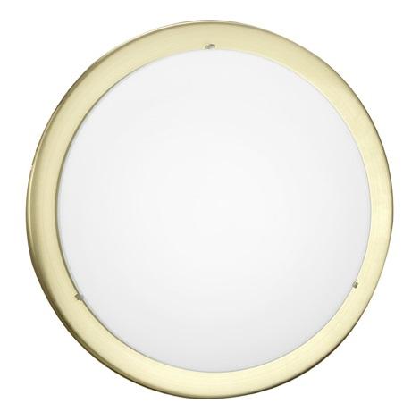 EGLO 82947 - Stropní nástěnné svítidlo PLANET 2xE27/60W