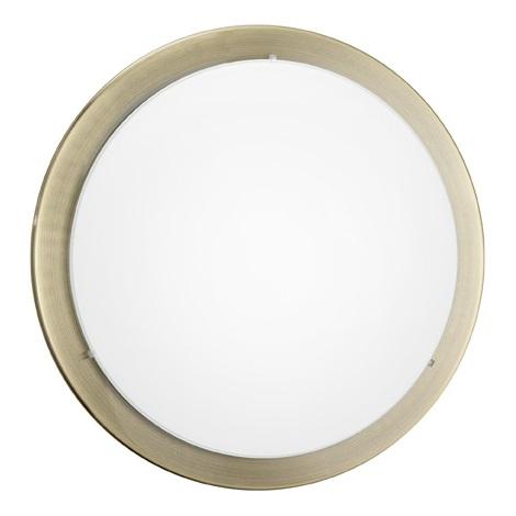 EGLO 82951 - Nástěnné stropní svítidlo PLANET 2xE27/60W