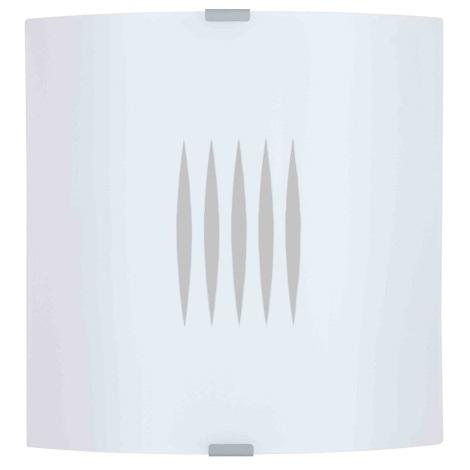 EGLO 83131 - Stropní nástěnné svítidlo GRAFIK 1xE27/60W