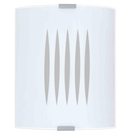 EGLO 83132 - Stropní nástěnné svítidlo GRAFIK 1xE27/60W