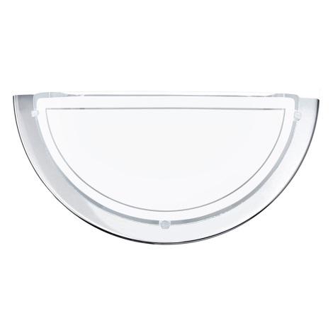 EGLO 83156 - Nástěnné svítidlo PLANET1 1xE27/60W