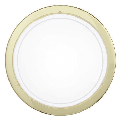 EGLO 83157 - Svítidlo stropní PLANET1 1xE27/60W