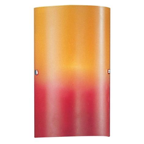 Eglo 83204 - Nástěnné svítidlo TROY 1 1xE14/60W/230V