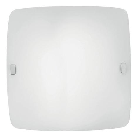 EGLO 83242 - Nástěnné stropní svítidlo BORGO 1xE27/60W/230V