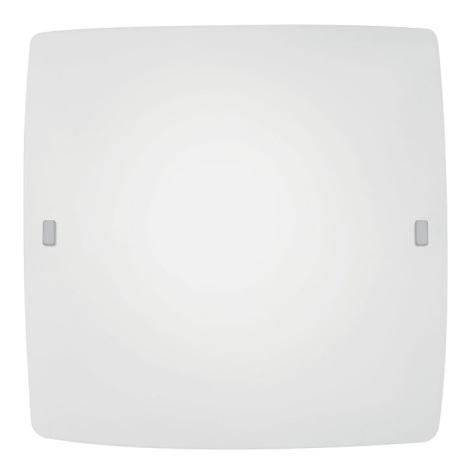 EGLO 83244 - Nástěnné stropní svítidlo BORGO 4xE27/60W/230V