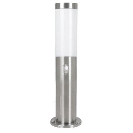EGLO 83279 - Senzorová venkovní lampa HELSINKI 1xE27/15W/230V