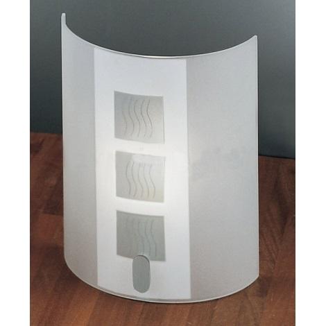 EGLO 83316 - Stolní lampa MATRIX 1xE27/60W