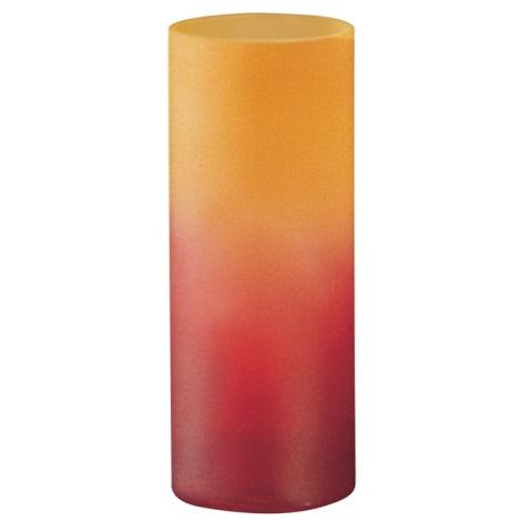 Eglo 83374 - Stolní lampa BLOB 1xE27/60W/230V