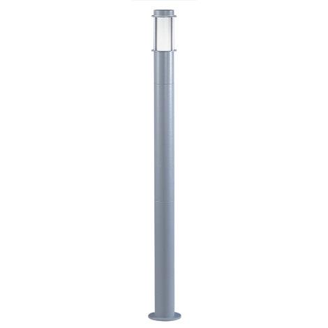 Eglo 83426 - Venkovní lampa SALO 1xE27/22W/230V