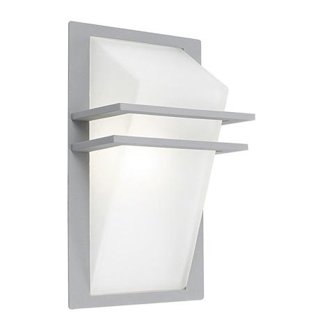 Eglo 83432 - Venkovní nástěnné svítidlo PARK 1xE27/100W/230V