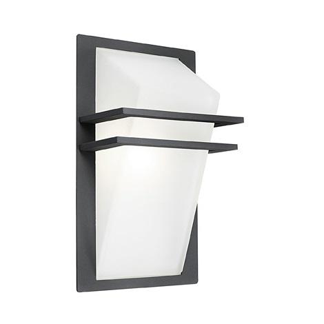 EGLO 83433 - Venkovní nástěnné svítidlo PARK 1xE27/60W