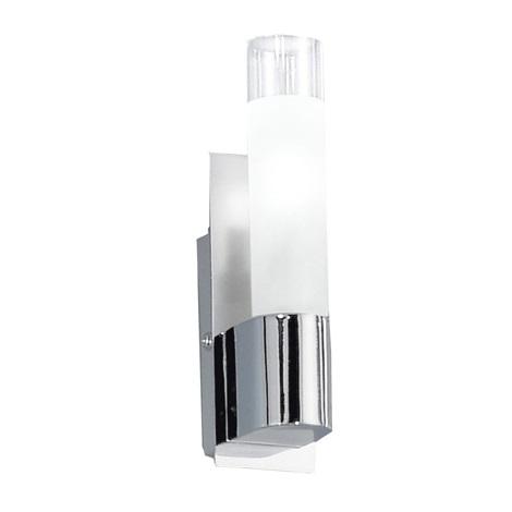 EGLO 83731 - Nástěnné koupelnové svítidlo KIO 1xG9/33W