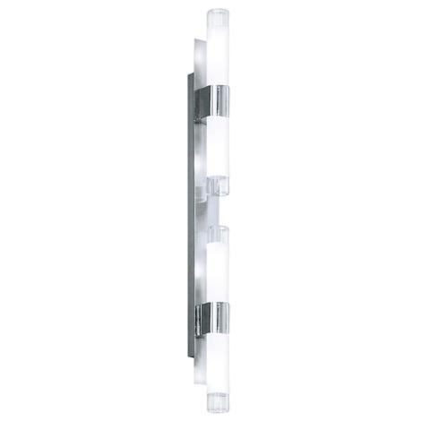Eglo 83733 - Nástěnné svítidlo KIO 4xG9/33W/230V