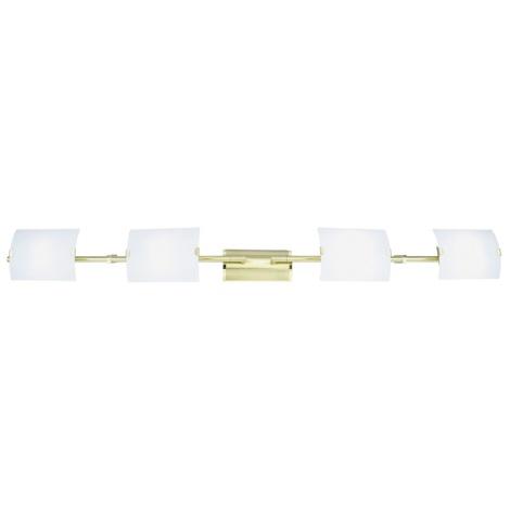 Eglo 83814 - Nástěnné svítidlo FONDO 4xG9/60W/230V