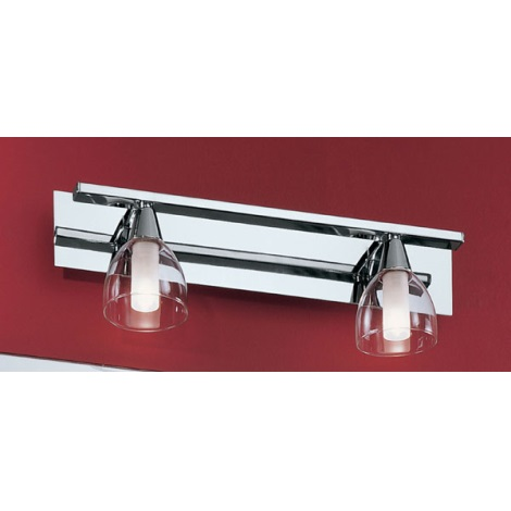 Eglo 83884 - Bodové svítidlo SINTRA 2xG9/40W