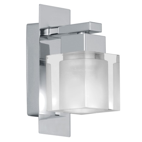 Eglo 83891 - Nástěnné svítidlo SINTRA 1xG9/40W/230V