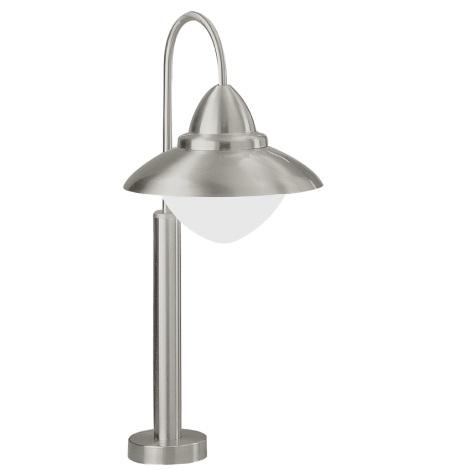 EGLO 83968 - Venkovní lampa SIDNEY 1xE27/60W
