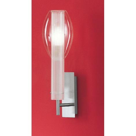 EGLO 85026 - Nástěnné svítidlo SOHO 1xE14/40W