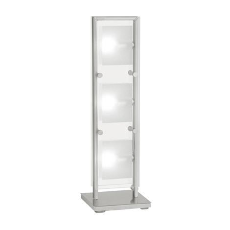 EGLO 85057 - Stolní lampa YOLA 3XG9/40W
