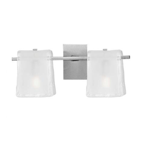 EGLO 85086 - Nástěnné svítidlo BOGOTA 2xG9/40W