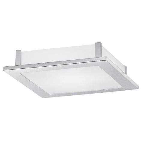 EGLO 85093 - Svítidlo stropní nástěnné AURIGA lesklý chrom