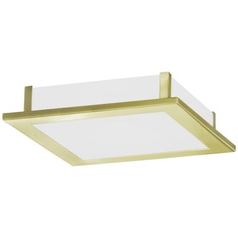 EGLO 85096 - Nástěnné stropní svítidlo AURIGA 1xR7s/100W matná zlatá