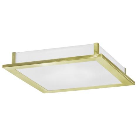 EGLO 85097 - Stropní a nástěnné svítidlo AURIGA 1xR7s/100W matná zlatá