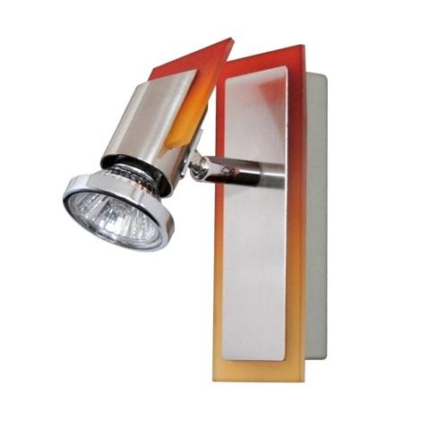 Eglo 85163 - Bodové svítidlo MULTI 1 1xGU10/50W/230V