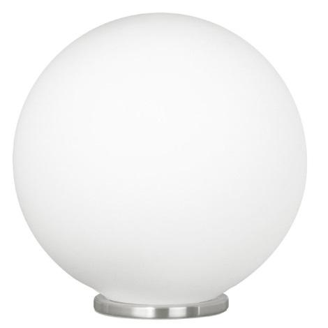 EGLO 85265 - Lampa stolní RONDO 1xE27/60W/230V