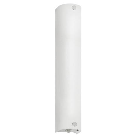 Eglo 85338 - Nástěnné svítidlo MONO 2xE14/40W/230V