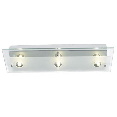 EGLO 85342 - Nástěnné stropní svítidlo FRES 3xG9/33W