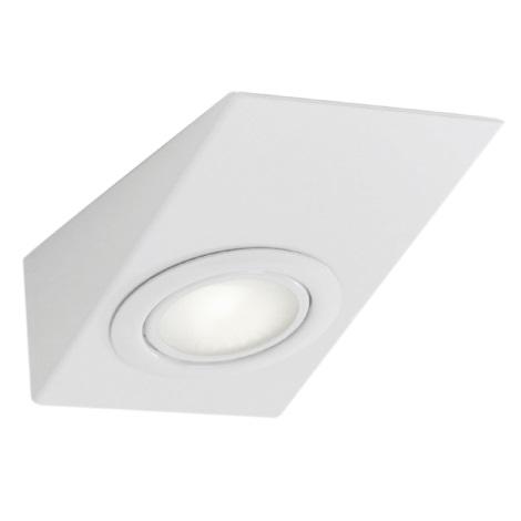 Eglo 85506 -  Podlinkové svítidlo EXTEND 3XG4/20W/230V