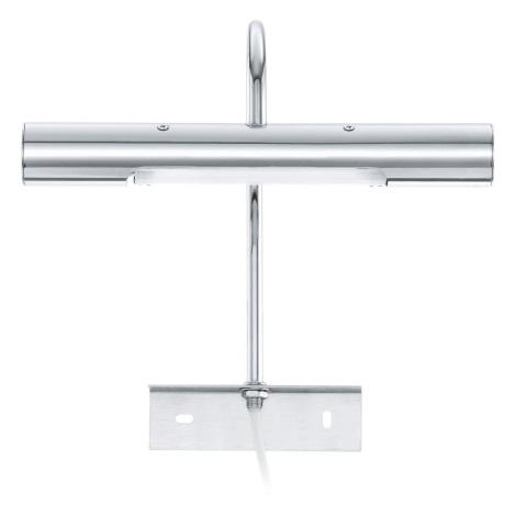 EGLO 85812 - Koupelnové svítidlo TRON 1xR7S/80W/230V