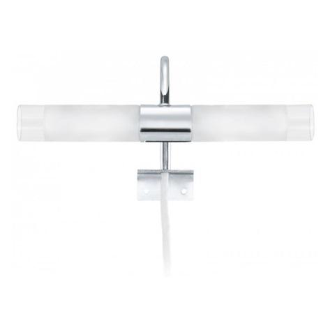 EGLO 85816 - Koupelnové svítidlo GRANADA 2xG9/40W