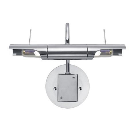 EGLO 85817 - Nástěnné svítidlo GRANADA 2xG9/33W