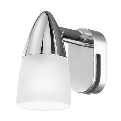 Eglo 85828 - Nástěnné svítidlo STICKER 1xG9/33W/230V