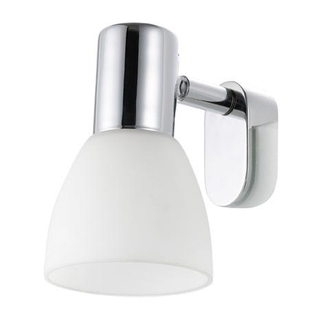 EGLO 85832 - Nástěnné svítidlo STICKER 1xE14/40W